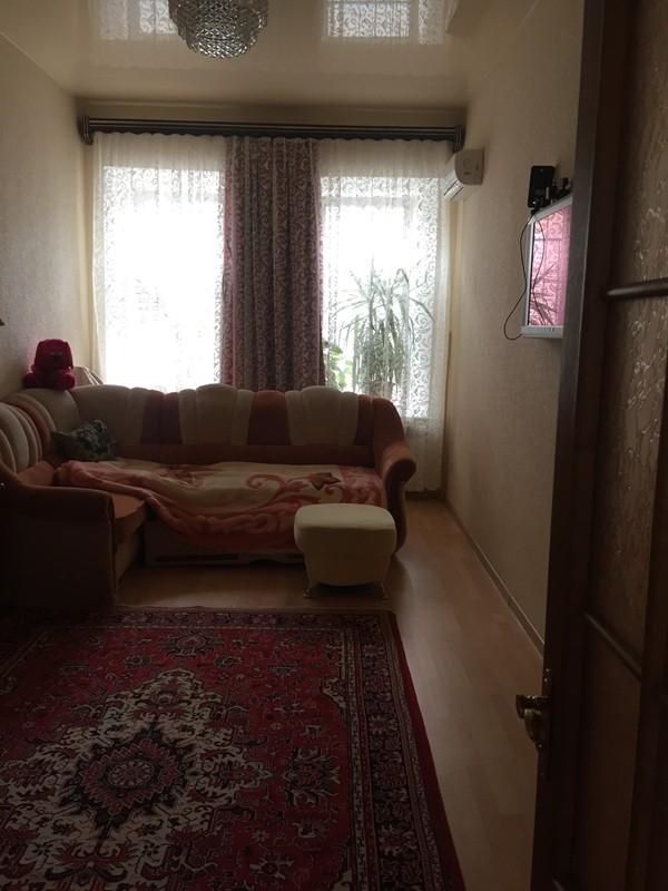 продажа двухкомнатной квартиры номер A-141538 в Приморском районе, фото номер 6
